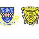 Eastleigh Vs Basingstoke