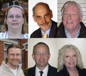 Lib Dem's stay-away Councillors