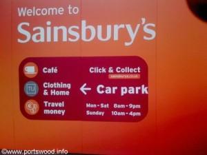 sainsbury appeals opening hours. Black Bedroom Furniture Sets. Home Design Ideas