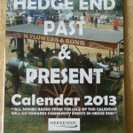 Hedge End 2013 Calendar