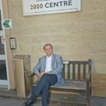 Chris Huhne 2000 Centre