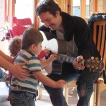 Frank Turner at Naomi House