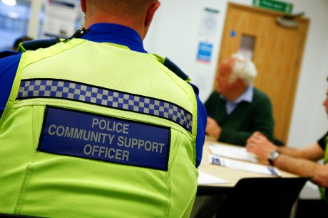 Police launch new community forum