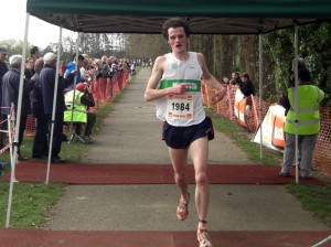 UPDATE B&Q 2010 Eastleigh 10k: Report, Photos and Results