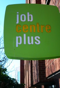 Claimant numbers down – but jobless still up