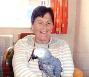 North Baddesley woman goes missing