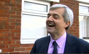 Tactical voting so negative says Huhne