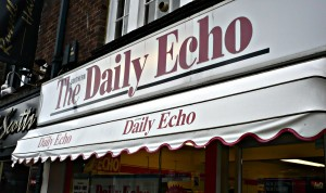 Echo Staff in Strike Threat